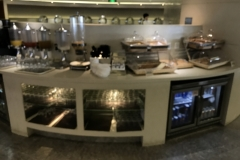 Air China Business Lounge Shanghai