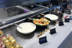 Air China Business Lounge Sydney