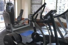 Jamison Amora Hotel Fitness
