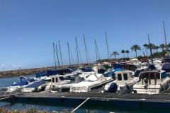 Anfi Beach Yacht Club