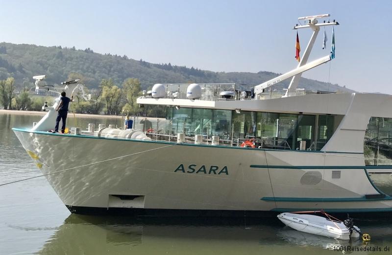 Asara Schiff