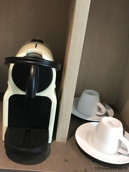 Asara Kabine Nespresso