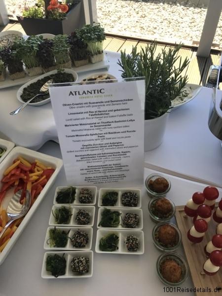 Atlantic Congress Hotel Essen