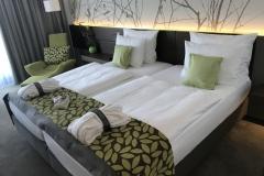 Atlantic Congress Hotel Essen Zimmer