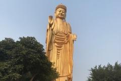 Fo Guang Shan Tempelanlage Kaohsiung Taiwan