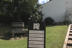 Huntervalley Hope Weingut