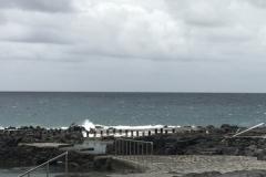 Agaete Las Salinas Naturschwimmbecken