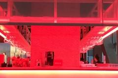 Nhow Hotel Rotterdam Bar