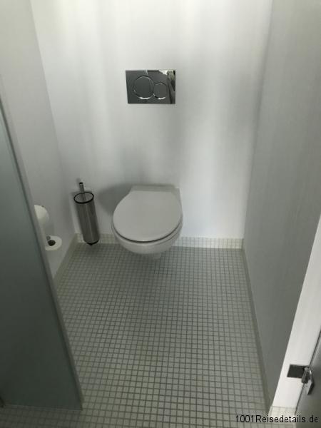 Nhow Hotel Rotterdam Badezimmer