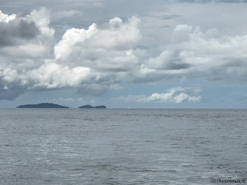 Port Douglas Crocodile Island