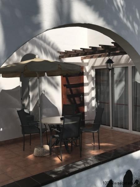 Sol Barbacan Terrasse