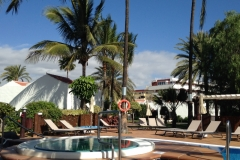 Sol Barbacan Pool Relax Adults Only