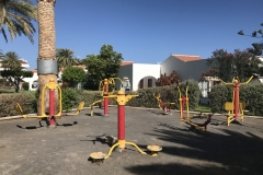 Sol Barbacan Fitness