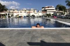 Sol Barbacan Pool Don Fernando