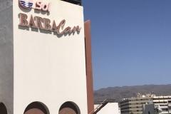 Sol Barbacan Gebäude