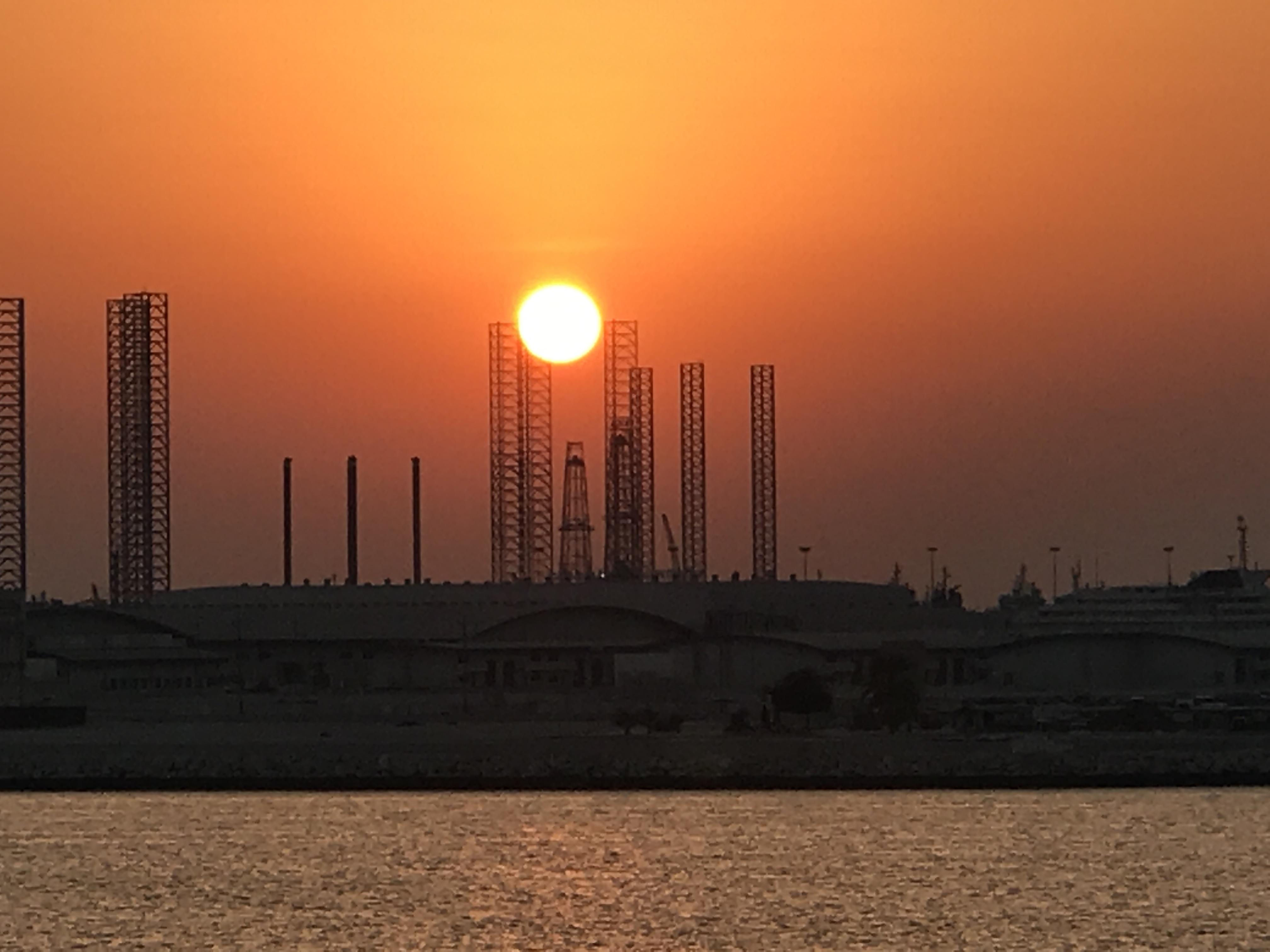 Sonnenuntergang Top 5